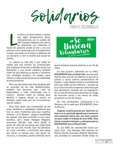 Page 63 of Cultura Solidaria
