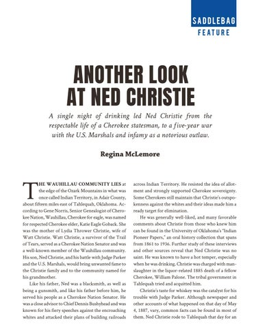 Page 29 of Another Look at Ned Christie
