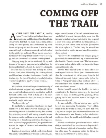 Page 65 of The Last Rider: Part One