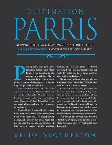 Page 82 of DESTINATION PARRIS