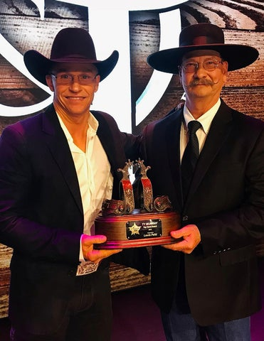 Page 92 of THE PBR TY MURRAY TOP HAND AWARD