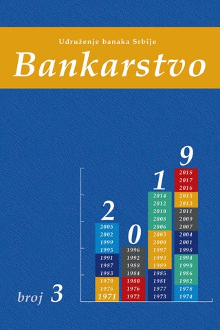 Bankarstvo 3 2019 By Bankarstvo Issuu