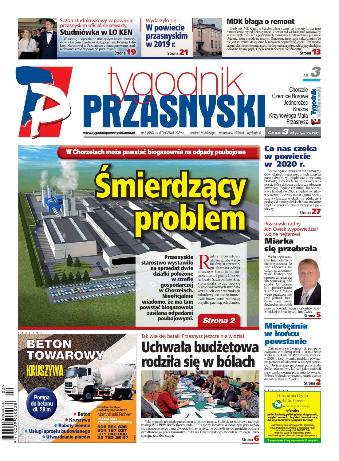 Panorama Trzebnicka eurolit.org - Gminne Centrum