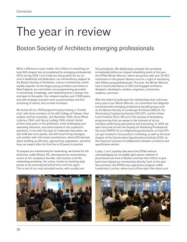 Page 38 of BSA EPNet: The year in review