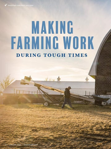 Page 12 of MAKING FARMING WORK DURING TOUGH TIMES