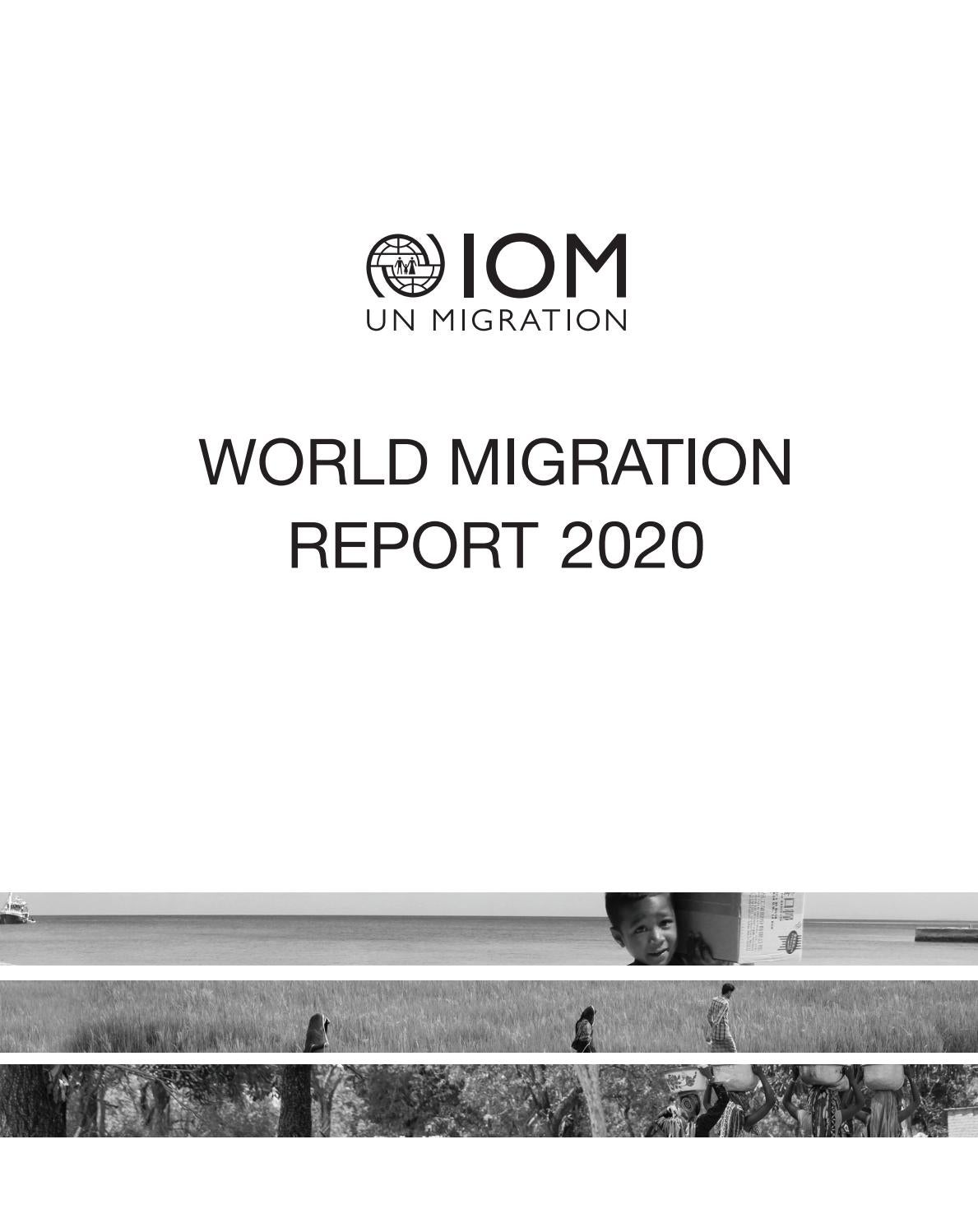 World Migration Report 2020 By United Nations Publications Issuu I watch videos at youtube at 720p quality and no buffers that includes streaming videos too in 720p. world migration report 2020 by united