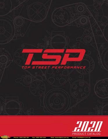 1 Wire Top Street Performance ES1005C Chrome Finish 160 Amp Serpentine Alternator with Side Post