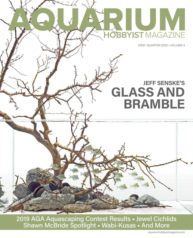 Q1 2020 By Reef Hobbyist Magazine Aquarium Hobbyist Magazine Issuu