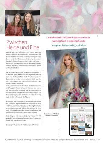 Page 3 of Hochzeit zwischen Elbe und Heide 2020