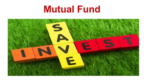 Page 2 of Mutual Fund