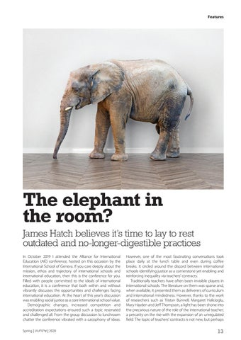 Page 13 of The elephant in the room?