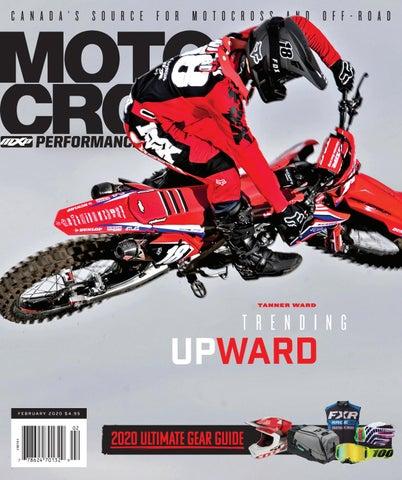 Thor Force XP MX ATV Motocross Off Road Knee Guard
