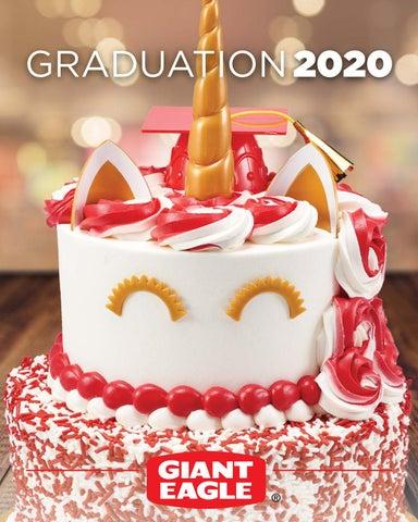 Cool Giant Eagle Graduation Lookbook 2020 By Decopac Issuu Funny Birthday Cards Online Elaedamsfinfo