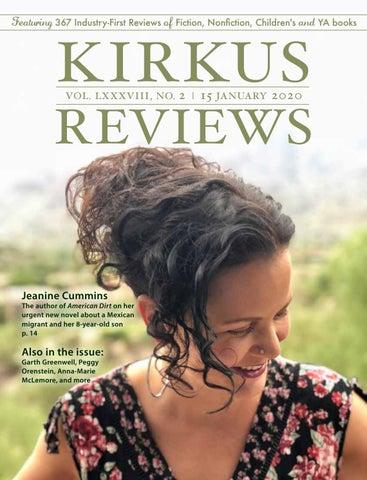 January 15, 2020: Volume LXXXVIII, No 2 by Kirkus Reviews - issuu