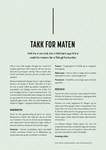 Page 14 of TAKK FOR MATEN