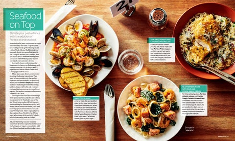 Page 13 of Seafood on Top