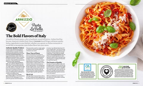Page 4 of The Bold Flavors of Italy