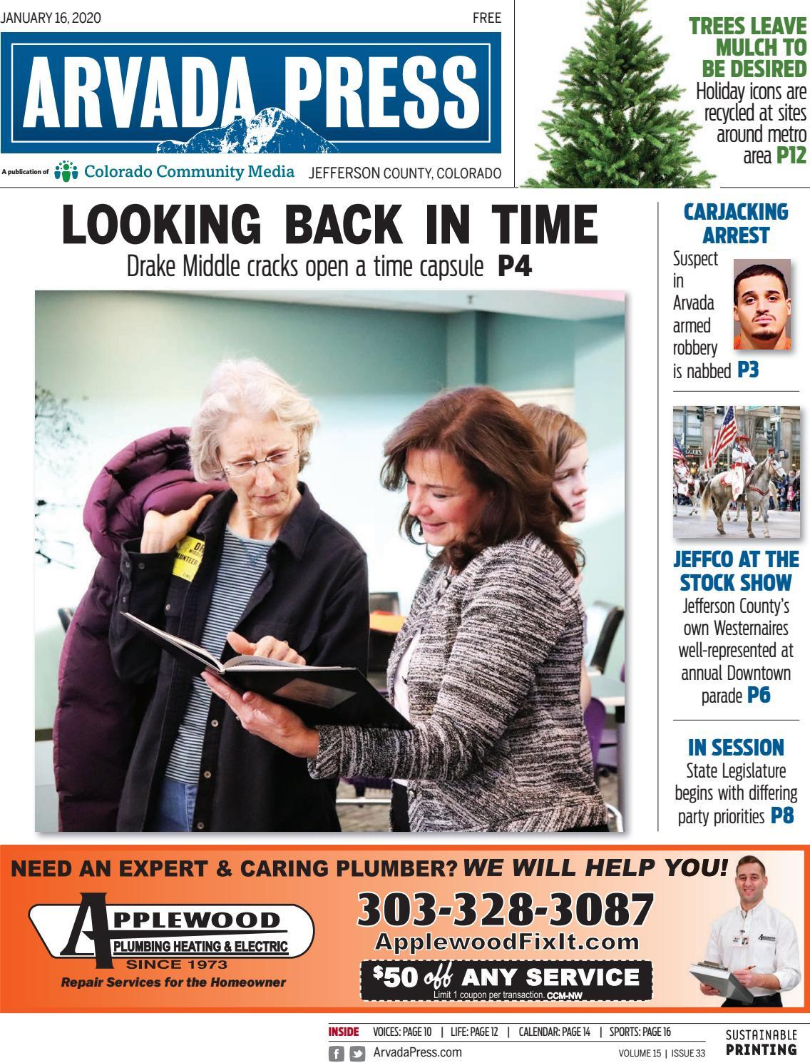 Arvada Press 0116 by Colorado Community Media issuu
