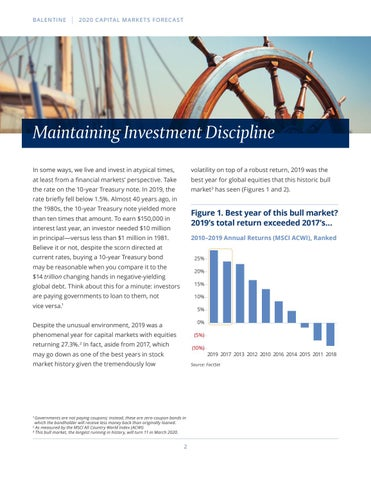 Page 4 of Maintaining Investment Discipline