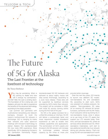 Page 12 of The Future of 5G for Alaska