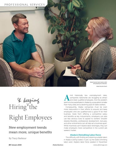 Page 28 of Hiring and Keeping the Right Employees