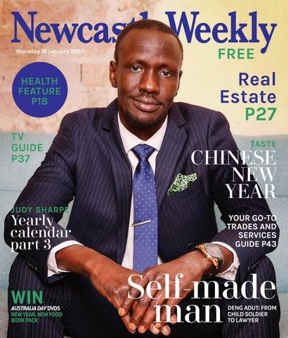 16 January 2020 by Newcastle Weekly Magazine issuu