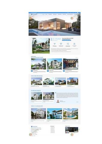 Page 4 of 100+ Mẫu website Nội Thất Đẹp Cực Phẩm