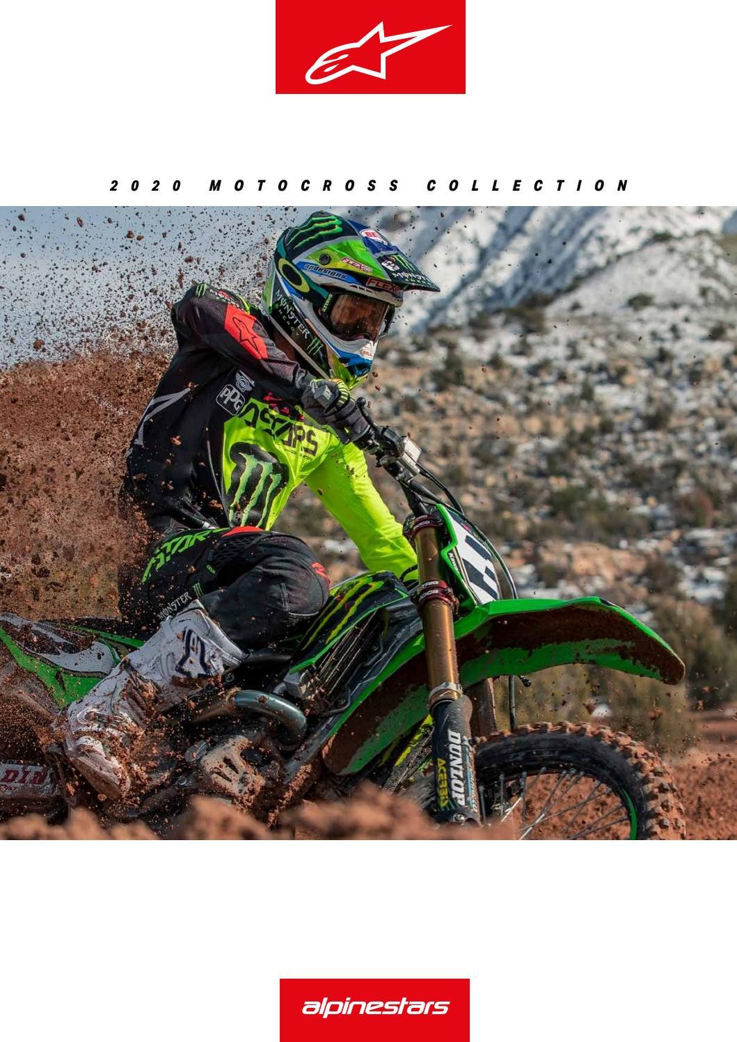 X-Large ALPINESTARS MX Motocross Offroad DUNE Gloves XL Navy//White//Orange