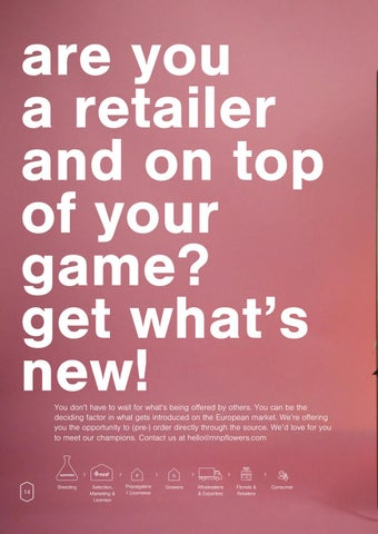 Page 16 of Are you a retailer?