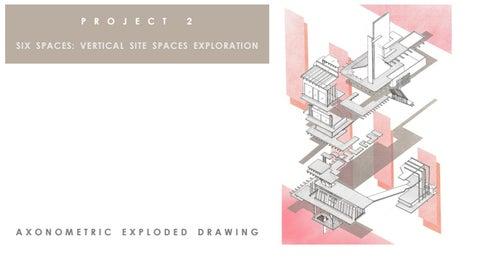 Page 4 of Architectural Design Studio 3 Portfolio // Z E B I N  L E E