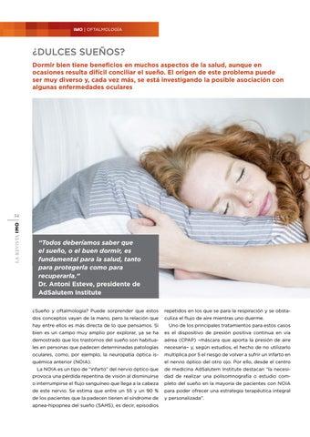 Page 36 of Falta de sueño: causas y consecuencias