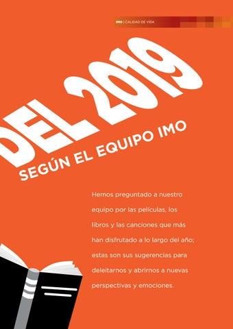 Page 45 of HITS DEL 2019, SEGÚN EL EQUIPO IMO