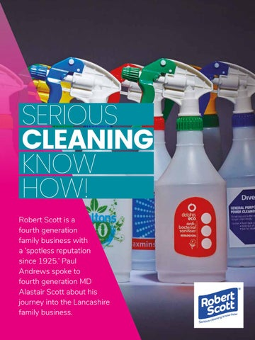 Page 38 of Serious Cleaning Know How!
