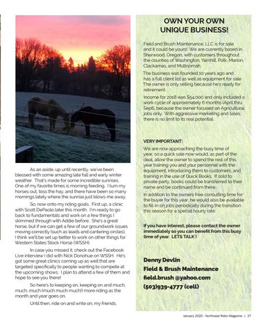 Page 27 of Editor's Note - January 2020