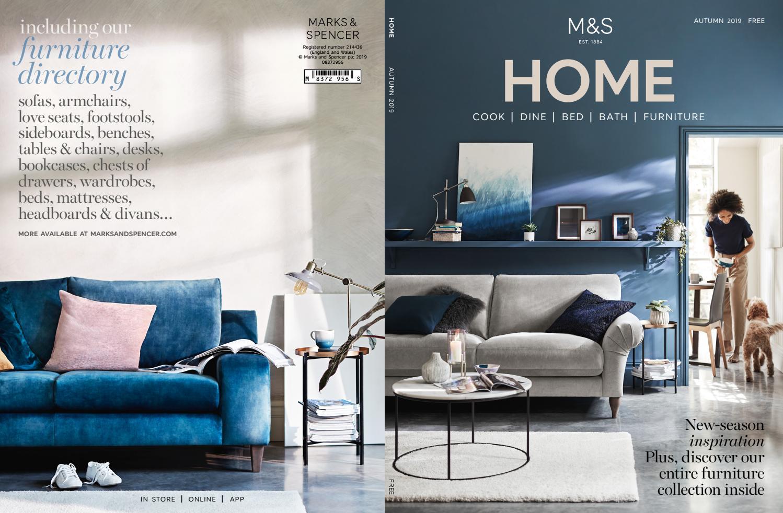 M&S Autumn Winter Catalogue by sandpiper CI - issuu