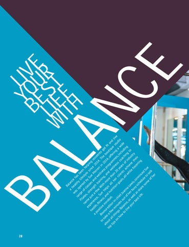 Page 30 of Balance Cayman