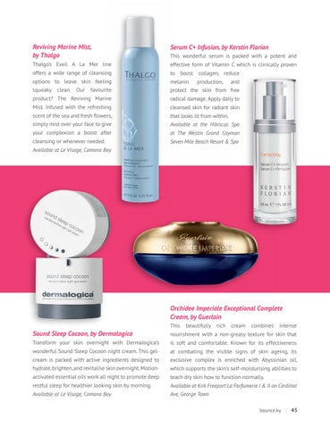 Page 47 of Lustworthy skincare treats