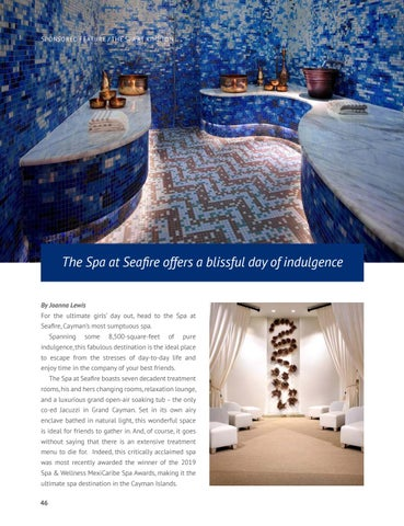 Page 48 of The Spa at Kimpton