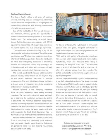 Page 49 of The Spa at Kimpton