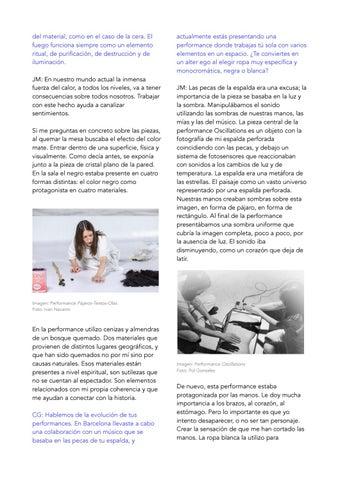 Page 3 of CONVERSACIÓN ENTRE CAROLINA GRAU Y JULIA MARISCAL, 18 julio 2019