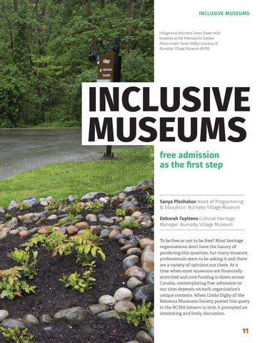 Page 13 of Inclusive museums