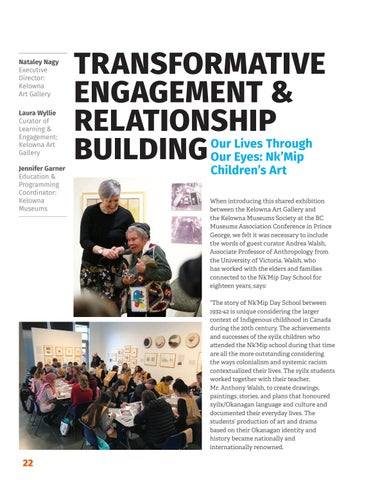 Page 24 of Transformative Engagement & Relationship Building