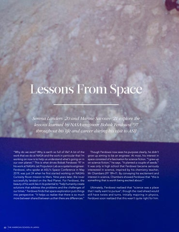 Page 42 of Lessons From Space