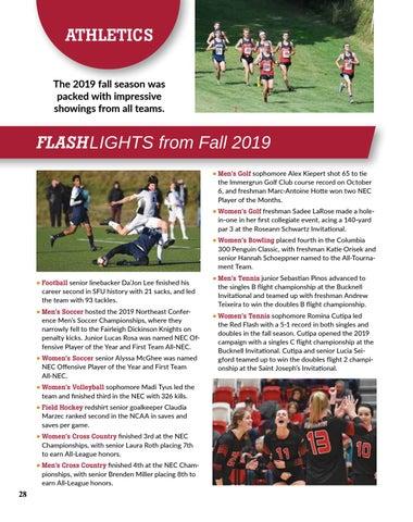 Page 30 of Athletics Flashlights