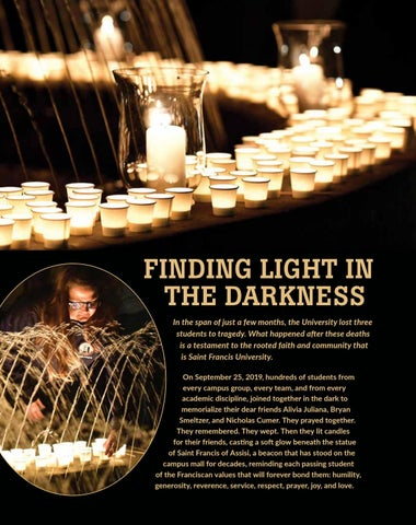 Page 4 of Finding Light in the Darkness