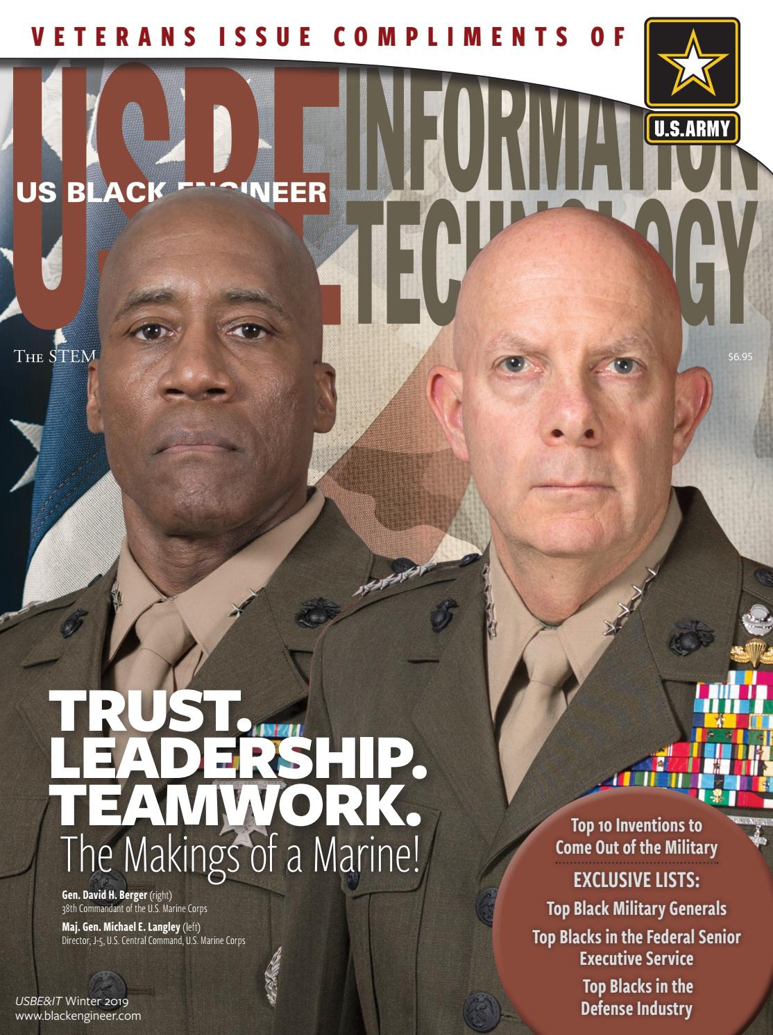 Us Black Engineer It Volume 43 Issue 4 By Ccgmag Issuu