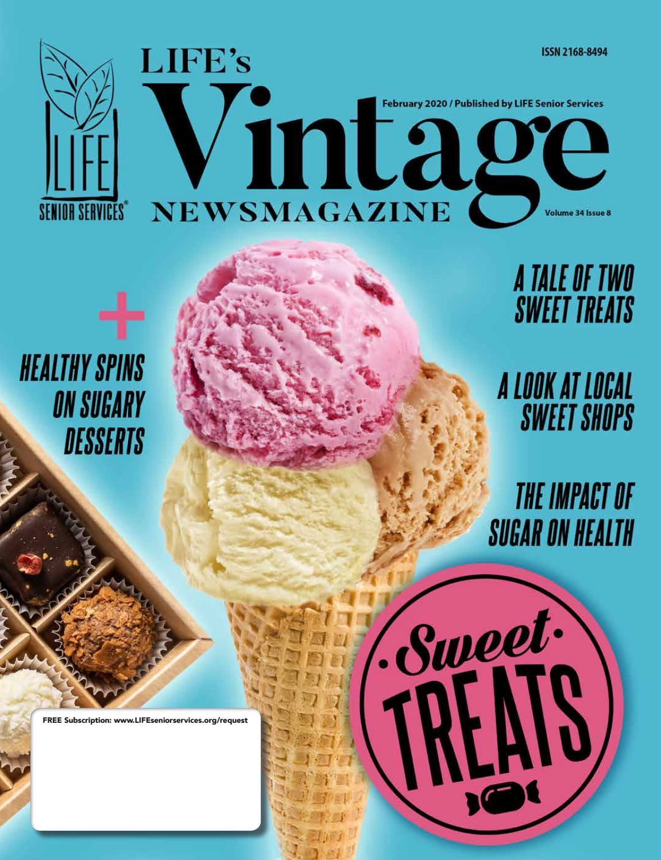Life S Vintage Newsmagazine February 2020 By Life S Vintage Newsmagazine Issuu
