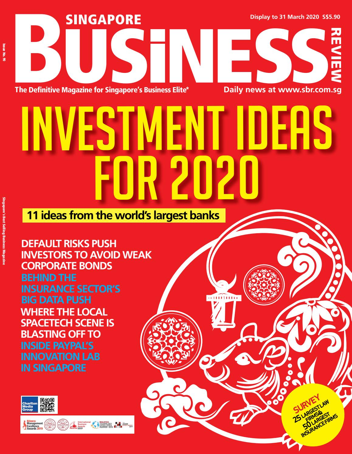 Future cost pressures for a business sandhu 2020 forex