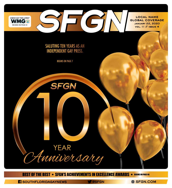 Boynton Beach Christmas Pageant 2020 Lds SFGN 01/22/20 V11iss4 by South Florida Gay News   issuu