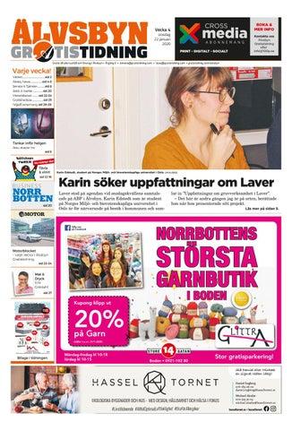 Personal - lvsby frsamling - Svenska kyrkan